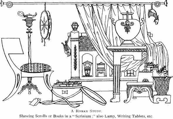 Illustrated History Of Furniture, by Frederick Litchfield