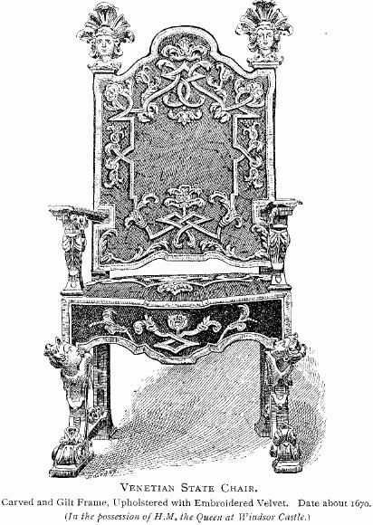 Illustrated History Of Furniture By Frederick Litchfield