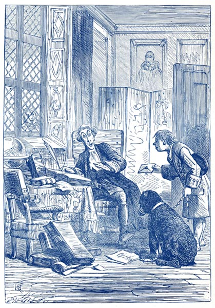 The Project Gutenberg eBook of The Wits and Beaux of Society