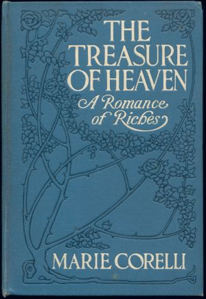 The Project Gutenberg eBook of The Treasure of Heaven, by