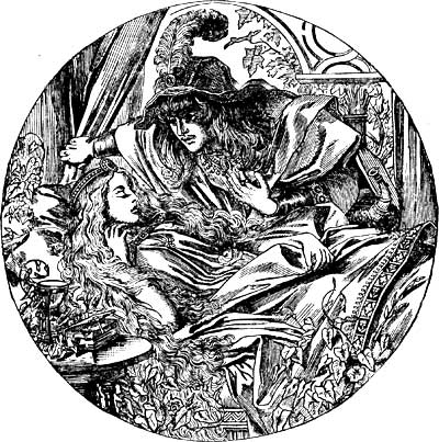 The Project Gutenberg eBook of The Fairy Book, by Miss