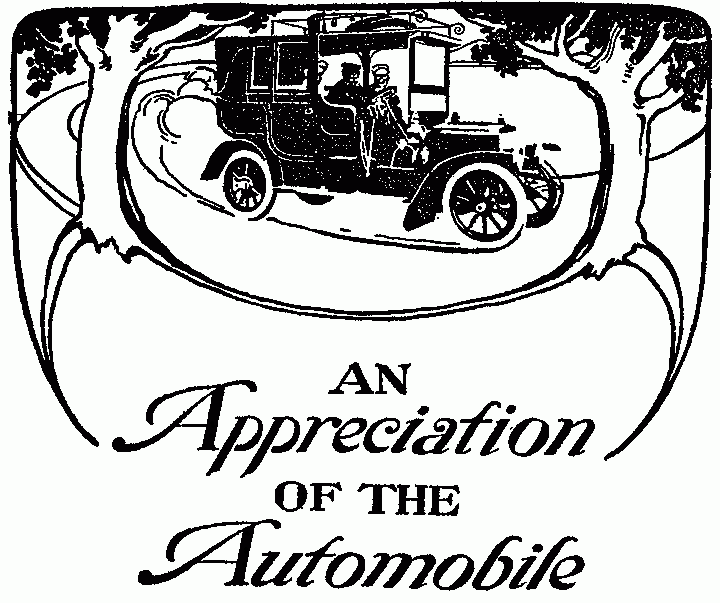 The Project Gutenberg Ebook Of The Automobilist Abroad By M F