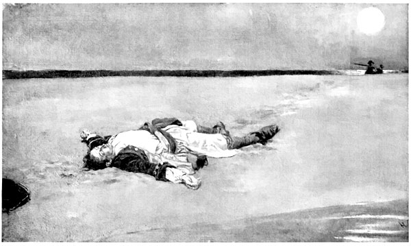 The Project Gutenberg eBook of Howard Pyle's Book of Pirates