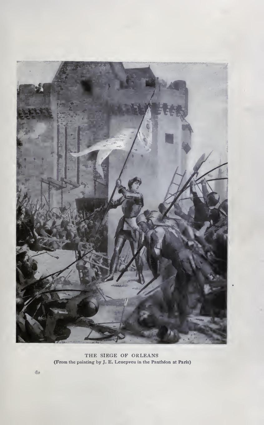 Personal Recollections of Joan Of Arc, by Mark Twain