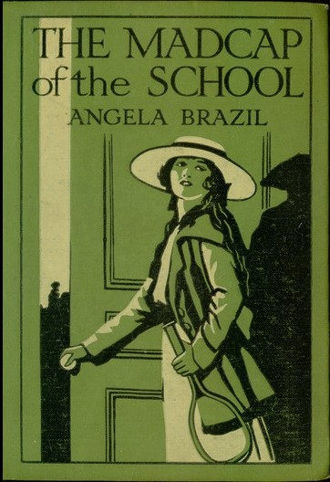 357da25908f The Project Gutenberg eBook of The Madcap of the School, by Angela ...