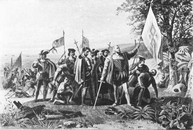 the universal view of christopher columbus Columbus' confusion about the new world  christopher columbus carried ideas that boded ill for indies natives  but the arawaks' view of man was something different they died not merely .