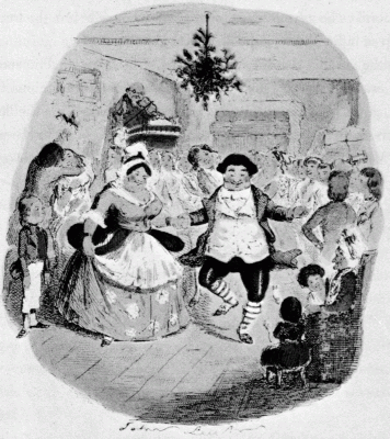 """The Project Gutenberg eBook of """"A Christmas Carol, the Original Manuscript"""", by Charles Dickens."""