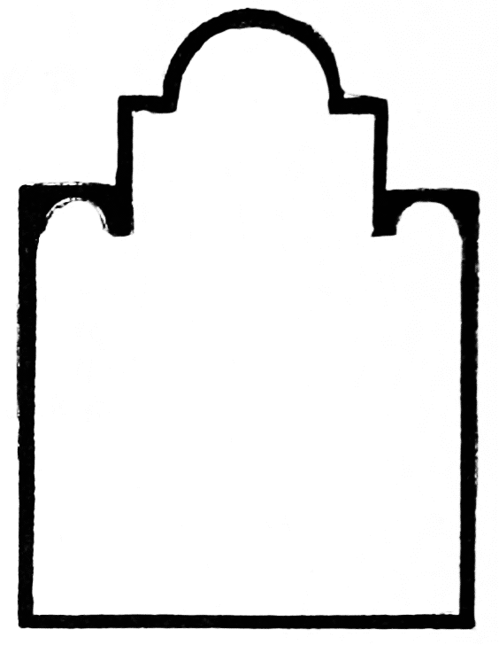 The Project Gutenberg eBook of The Cathedrals and Churches