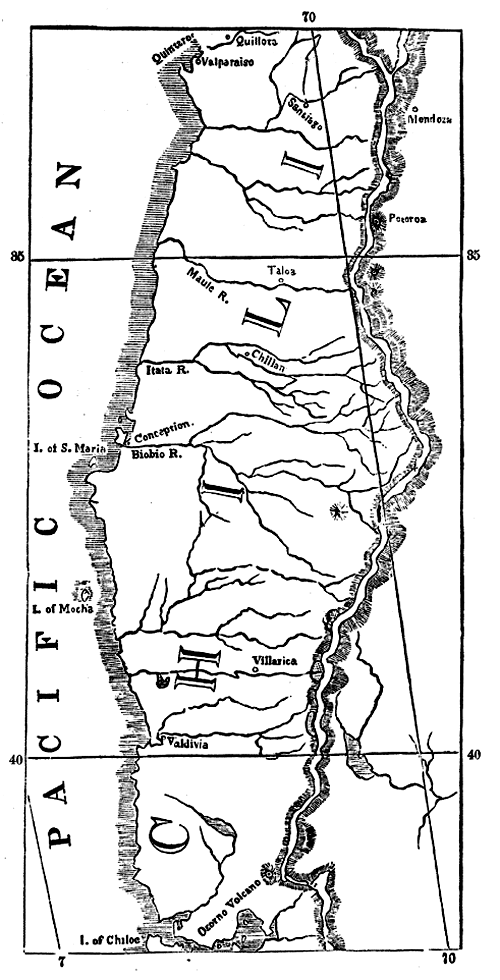 The Project Gutenberg Ebook Of Principles Of Geology By Sir Charles