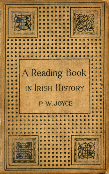 The Project Gutenberg eBook of A Reading Book in Irish