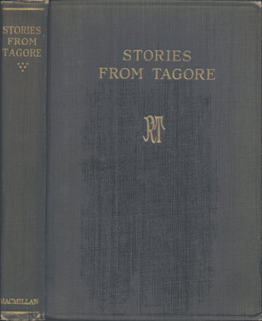 The Project Gutenberg eBook of Stories from Tagore, by