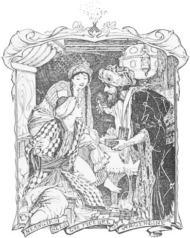 The Project Gutenberg eBook of The Grey Fairy Book, Edited