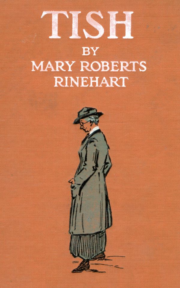 The Project Gutenberg eBook of Tish, by Mary Roberts Rinehart