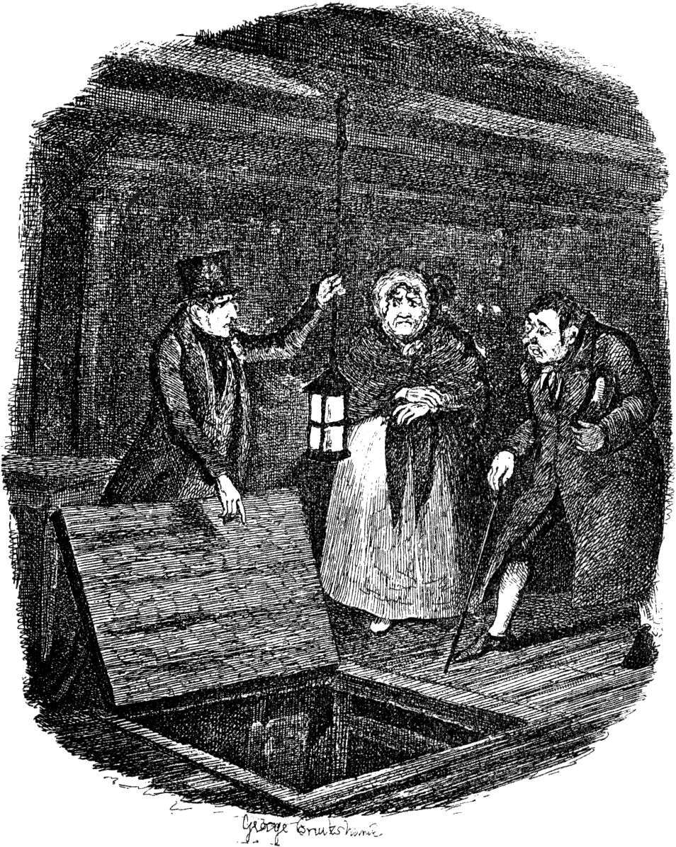 The Project Gutenberg eBook of De avonturen van Oliver Twist, by ...