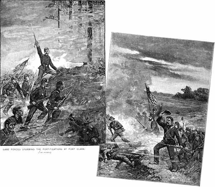 The project gutenberg ebook of campfire and battlefield by rossiter the project gutenberg ebook of campfire and battlefield by rossiter johnson fandeluxe Gallery