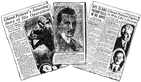 The Project Gutenberg eBook of The Propaganda For Reform in