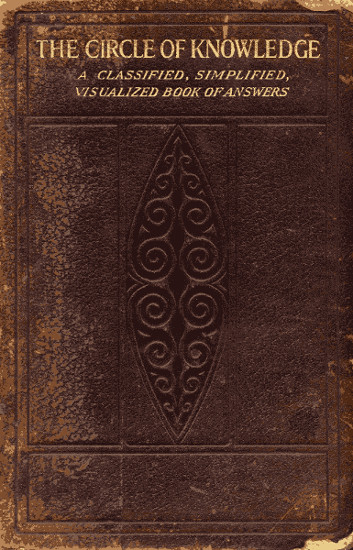 The project gutenberg ebook of the circle of knowledge by henry w circle of knowledge fandeluxe Image collections