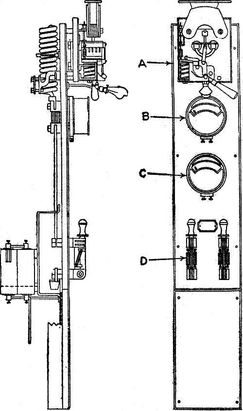 the project gutenberg ebook of hawkins electrical guide
