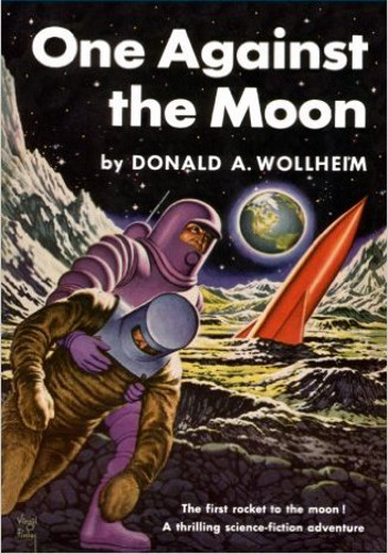 The Project Gutenberg eBook of one Against The Moon, by