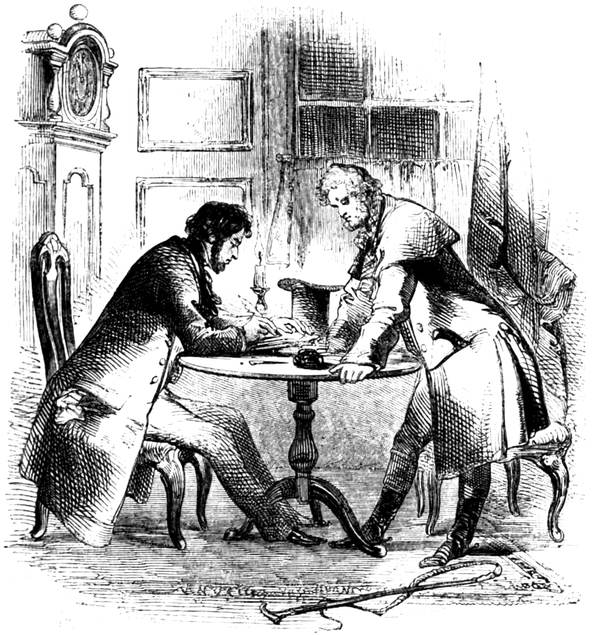 The Project Gutenberg eBook of The Mysteries of London Vol
