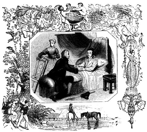 The Project Gutenberg eBook of Evenings at Home, by Dr