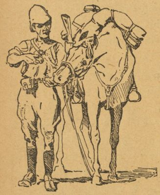 The Project Gutenberg eBook of Baden-powell of Mafeking , by