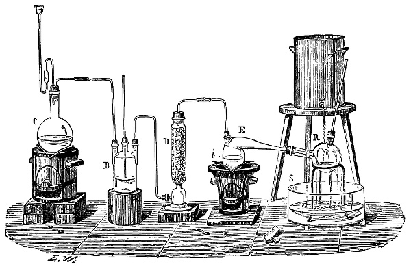 The Project Gutenberg eBook of The Principles of Chemistry, Vol  II