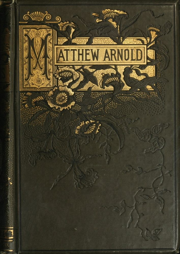 77e2af00f7e47c The Project Gutenberg eBook of Poems, by Matthew Arnold..