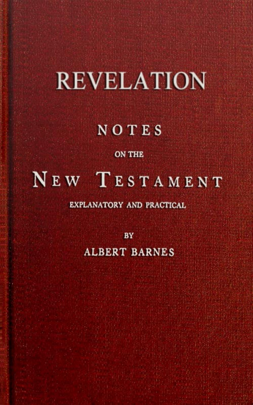 Resources for Revelation