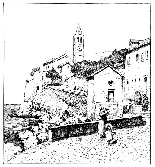 The Project Gutenberg eBook of The Republic of Ragusa by