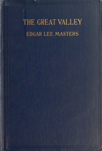 The Project Gutenberg eBook of The Great Valley, by Edgar